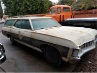 1967 chevy Caprice/impala
