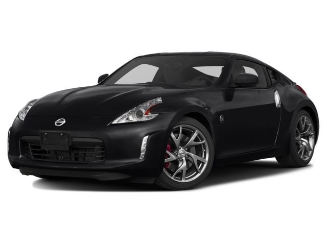Photo Used 2017 Nissan 370Z Coupe in Dallas, TX