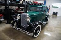 1931 Chevrolet Sports Coupe