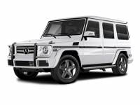 Used 2016 Mercedes-Benz G-Class G 550 SUV For Sale in Huntington, NY