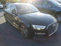 Pre-Owned 2017 Audi A3 2.0T Premium Sedan