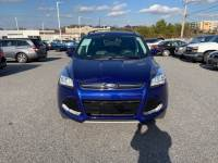 Pre-Owned 2016 Ford Escape Titanium Sport Utility