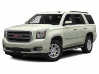 Pre-Owned 2016 GMC Yukon SLT SUV in Greenville SC