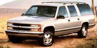 Pre-Owned 1999 GMC Suburban 1500 4WD