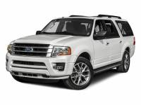 2015 Ford Expedition EL SUV