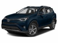 Used 2018 Toyota RAV4 XLE Sport Utility For Sale in Colorado Springs, CO