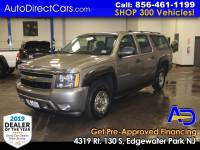 2008 Chevrolet Suburban 4WD 4dr 2500 Commercial