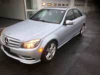 Used 2011 Mercedes-Benz C-Class C 300 For Sale in Albany, NY