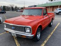 1972 Chevrolet Pickup Restored C 10