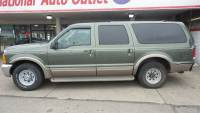 2000 Ford Excursion Limited for sale in Cincinnati OH
