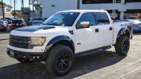 Used 2014 Ford F-150 SVT Raptor (Retail Only) Truck SuperCrew Cab in Torrance