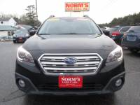 Used 2017 Subaru Outback For Sale at Norm's Used Cars Inc. | VIN: 4S4BSAFC8H3218915