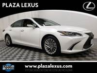 Certified 2019 LEXUS ES 350 Luxury Sedan in O'Fallon MO