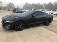 Used 2018 Ford Mustang GT 6 SPEED Coupe