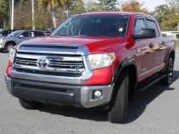2017 Toyota Tundra SR5 5.7L V8 w/FFV Truck CrewMax in Columbus, GA