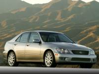 2003 LEXUS IS 300 Base w/5-Speed Auto for Sale