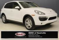 Pre-Owned 2013 Porsche Cayenne AWD 4dr S
