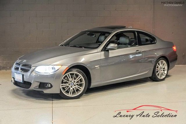 Photo 2011 BMW 335i xDrive M-Sport 2dr Coupe