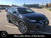 Used 2016 LEXUS NX 200t West Palm Beach