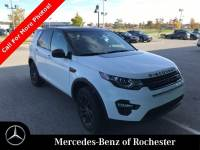 Used 2016 Land Rover Discovery Sport West Palm Beach