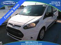 Used 2015 Ford Transit Connect XLT For Sale in Orlando, FL   Vin: NM0LS7F76F1187572