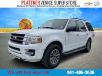 Pre-Owned 2016 Ford Expedition xlt SUV