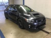 2015 Subaru Impreza WRX STi