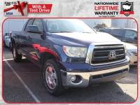 2011 Toyota Tundra 2WD Double Cab Standard Bed 4.6L V8
