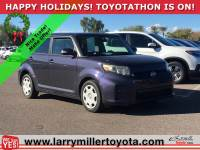 Used 2012 Scion xB For Sale | Peoria AZ | Call 602-910-4763 on Stock #92531A