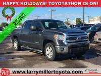 Used 2016 Toyota Tundra 2WD Truck For Sale | Peoria AZ | Call 602-910-4763 on Stock #20136A