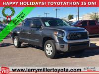 Used 2018 Toyota Tundra For Sale | Peoria AZ | Call 602-910-4763 on Stock #91687A