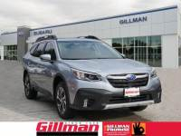 Certified Pre-Owned 2020 Subaru Outback 2.5I LTD in Houston, TX