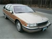 1993 Buick Roadmaster Est