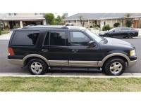 Ford Expedition Eddie B.