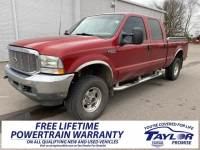 Used 2002 Ford F-250 For Sale | Martin TN