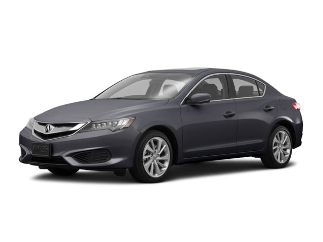 Photo Used 2016 Acura ILX 2.4L Sedan For Sale in Bedford, OH