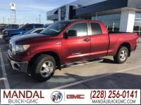 2008 Toyota Tundra 4WD Double Cab Standard Bed 5.7L V8 SR5