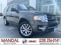 2016 Ford Expedition Limited SUV