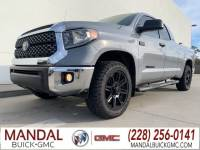 2019 Toyota Tundra 4WD SR5 Double Cab 6.5' Bed 5.7L FFV