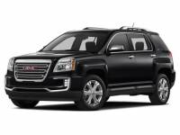 Used 2016 GMC Terrain SLE-1 SUV in Cerritos
