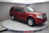 Used 2013 Ford Expedition XLT SUV