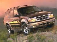 Used 1999 Ford Explorer SUV