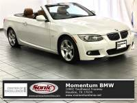 Pre-Owned 2012 BMW 335i Convertible in Houston, TX