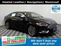 Used 2017 Ford Fusion For Sale | Doylestown PA - Serving Chalfont, Quakertown & Jamison PA | 3FA6P0D9XHR243363