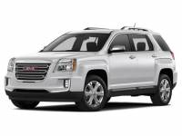 Used 2016 GMC Terrain SLE FWD SLE w/SLE-1 in Fort Myers