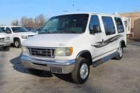 Used 2003 Ford Econoline Cargo Van Recreational