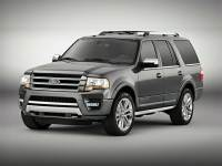 Pre-Owned 2015 Ford Expedition Limited SUV in Greenville SC