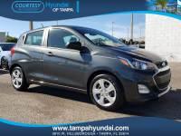 Pre-Owned 2019 Chevrolet Spark LS CVT Hatchback in Tampa FL