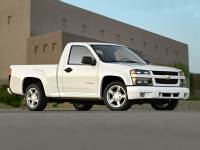 Used 2007 Chevrolet Colorado For Sale in Bend OR | Stock: J161327
