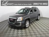 Pre-Owned 2017 GMC Terrain SLE SUV for Sale in Sioux Falls near Brookings